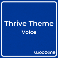 Thrive Theme Voice