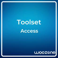 Toolset Access