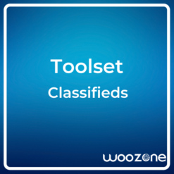 Toolset Classifieds Addon