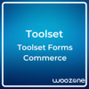 Toolset Forms Commerce