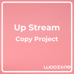 UpStream Copy Project Extension