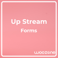 UpStream Forms Extension