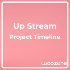 UpStream Project Timeline Extension