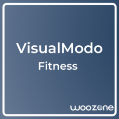 VisualModo Fitness