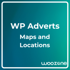 WP Adverts Maps and Locations