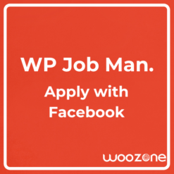 WP Job Manager Apply with Facebook