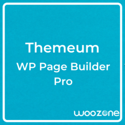 WP Page Builder Pro