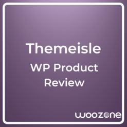 WP Product Review Personal Plan