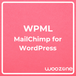 WPML MailChimp for WordPress Multilingual