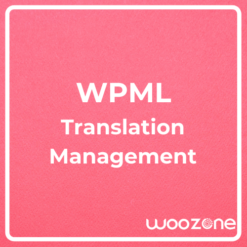 WPML Translation Management Addon