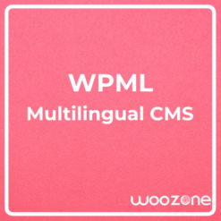 WPML WordPress Multilingual CMS Plugin