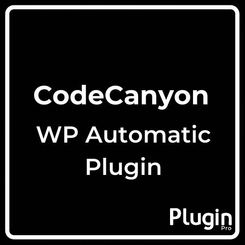 wp automatic plugin