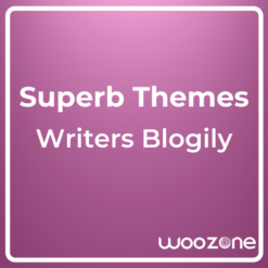 Writers Blogily