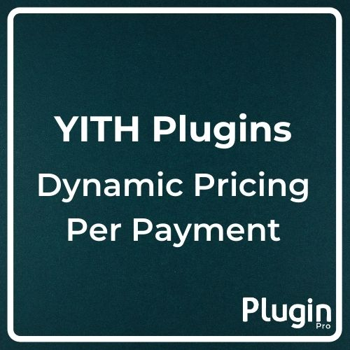 YITH Dynamic Pricing Per Payment Method Premium