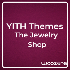 YITH Themes The Jewelry Shop