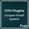 YITH Woocommerce Coupon Email System