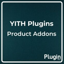 YITH Woocommerce Product Add-ons