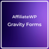 affiliatewp gravity forms