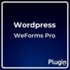 weForms Pro Business