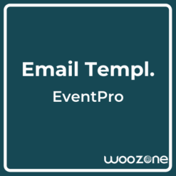 EventPro Event Conference Responsive Email
