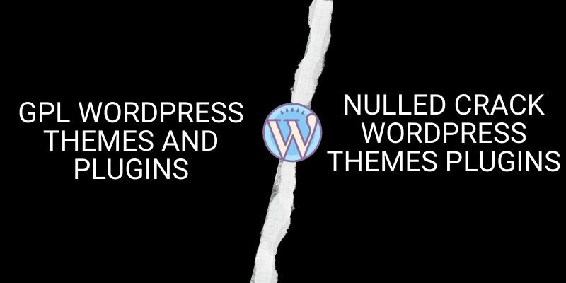 GPL Nulled Crack WordPress Themes Plugins