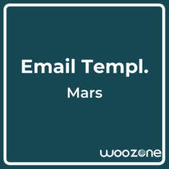 Mars Responsive Email Template for Startups