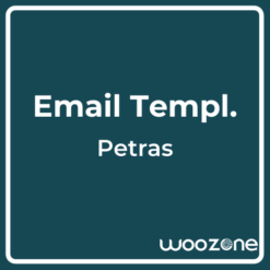 Petras Responsive Email with 200+ Modules