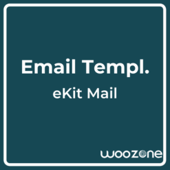 eKit Mail 80+ Modules Email Templates