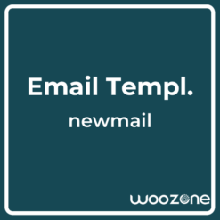 newmail Responsive E-mail Template Online Access